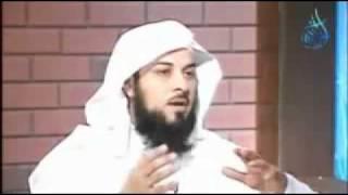 لقاء ممتع للشيوخ محمد حسان و محمد العريفي في ضع بصمتك2