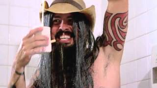 Foo Fighters - US Tour Dates Fresh hot Buns - Uncensored version
