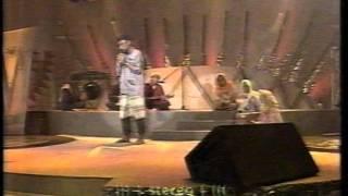 Pak Pandir - Yang Ramah Tamah (1994) LIVE