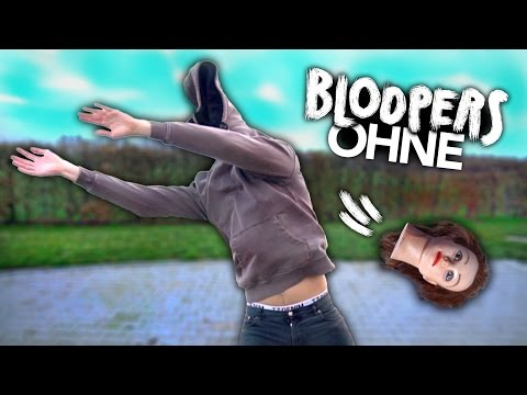 MICHELLE'S BLOOPERS OHNE KOPF | Joey's Jungle