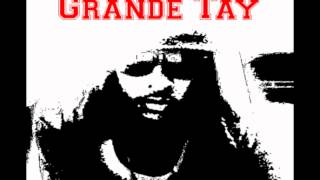 Grande Tay - Wild Boy Freestyle feat. J-Rock, D-Fae,Walkman, and PJ Daprynce