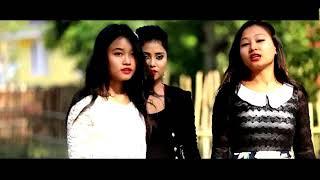 New Assamese video song bukta faita jai