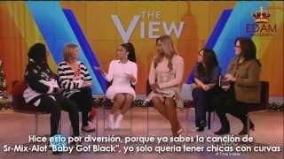Entrevista a Nicki Minaj en