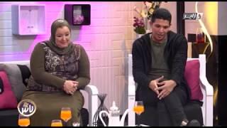 اداء ساحر لاغنية ست الحبايب بصوت إبراهيم حدرباش