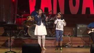 VANSAN Movies | Jessica & Anushya | Mudhal Murai | Neethane En Ponvasantham