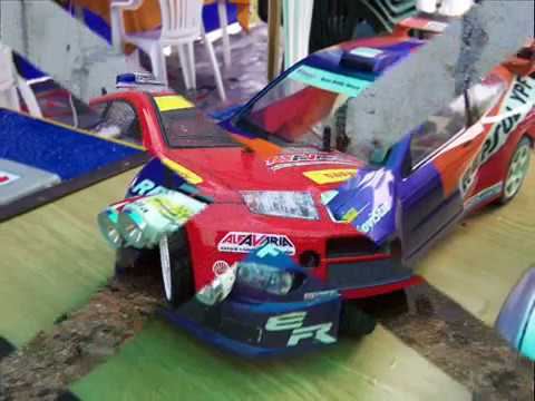 The Best of The RC Rallytrophy 2006