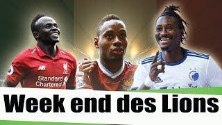 Performances des Lions ce Week End: Mané et Mbaye Diagne brillent de mille feux #3