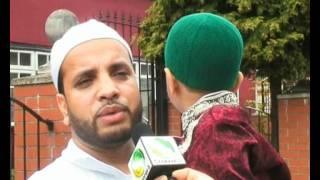 eidul fitor jamat in birmingham  2011