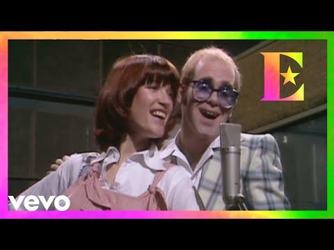 Xxx Mp4 Elton John Don T Go Breaking My Heart With Kiki Dee 3gp Sex