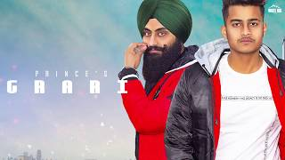 Grari (Lyrical Audio) Prince | New Punjabi Song 2018 | White Hill Music