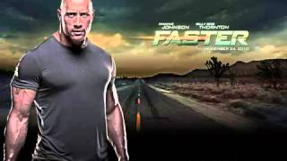 Faster (the rock)  Goodbye My Friend