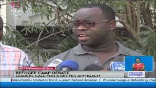 Is government going against the constitution over Dadaab relocation strategy