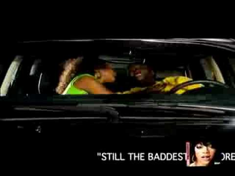 Trina Look Back At It Feat. Killer Mike Official Video