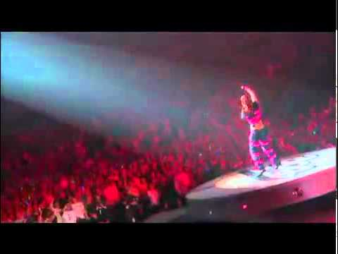 BoA - Be The One (live)