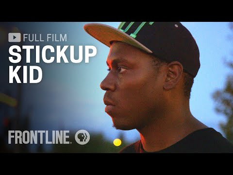 When a 16-Year-Old Is Locked Up in a Supermax Prison | Stickup Kid | FRONTLINE