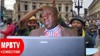 MPBTV Actualité Compliquée 24.07-Août Noir pour Kabila-Ne Muanda N'semi et Felix Tshisekedi Menacent