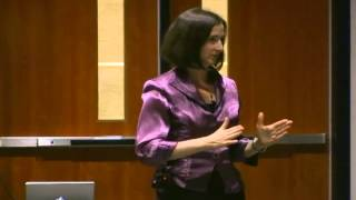 """Dr. Sara Seager - """"Origins and Aliens: The Search for Other Earths"""""""
