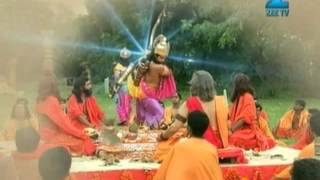 Ramayan - Episode 5 of 9th September 2012 - Clip 06