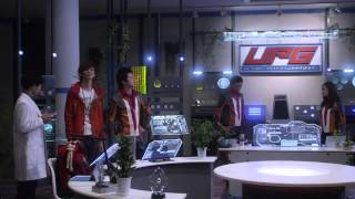 Ultraman Ginga S 02   Ginga vs Victory