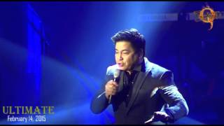 MARTIN NIEVERA - This Is The Moment (ULTIMATE: Feb.14, 2015)
