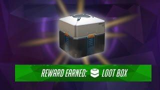 [Overwatch] The Free Lootbox Farmer