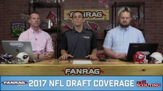 The Best and Worst of the 2017 NFL Draft