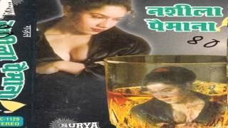 Hindi hot Songs 2015 New || Maja Lena Hai Pine Ka || Tripti Shakya