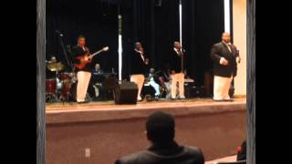 The Sensational Gospel Tones