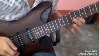 The Biraj and the band Na singi solo