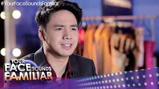 Sam Concepcion confesses he joined YFSF2 not knowing what to expect
