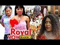 Download Video Download Royal Vow Season 1 - 2018 Latest Nigerian Nollywood Movie Full HD | YouTube Films 3GP MP4 FLV