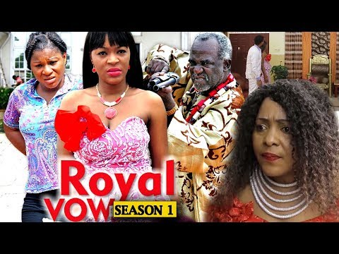 Xxx Mp4 Royal Vow Season 1 2018 Latest Nigerian Nollywood Movie Full HD YouTube Films 3gp Sex