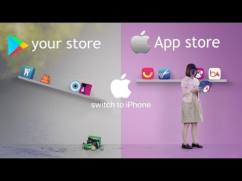 Apple Makes Fun Of Android 3