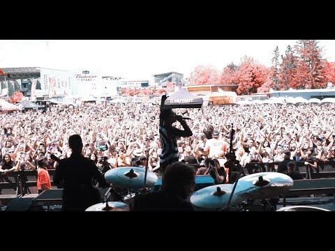 Xxx Mp4 Motionless In White Vans Warped Tour 2018 Halfway Point 3gp Sex