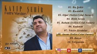 Fethi Yerden Ft. Celal Suvari - Anam (Solist.Celal Suvari)
