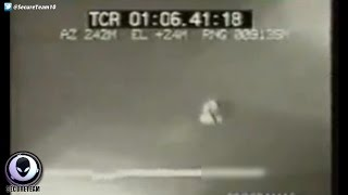 LEAKED Area 51 UFO Test Footage? 5/15/17