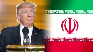 Trump WH holds first official meeting on Iran nuclear deal