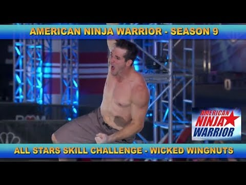 All Stars Skills Competition Wicked Wingnuts Season 9