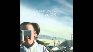 Wedding Singer - Modern Baseball // audio