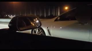 Ford Mustang 5 0 VS Chevrolet SS