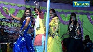 चलेलु डगरिया त लचके कमरिया - चंदन यादव - bhojpuri song - bhojpuri stage show new
