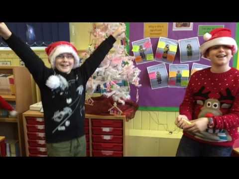St Bart's Christmas 2016