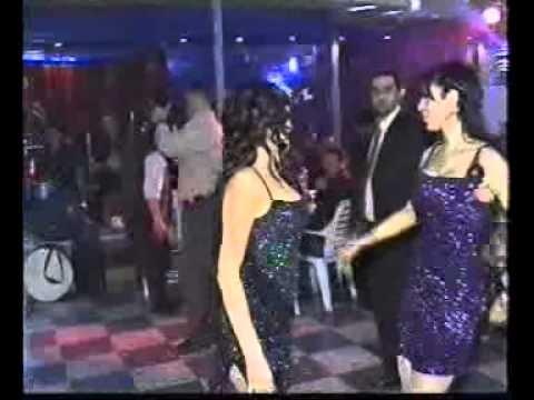 وفيق حبيب حفله عيد الميلاد حلب