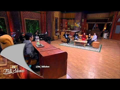 Ini Talk Show 03 Juni 2015 Part 46 - Ricky Harun, Maia Estianty, Monita dan Virzha
