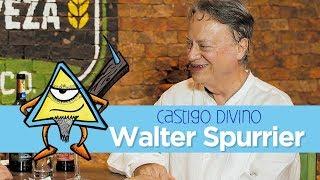 Castigo Divino Guayaco Walter Spurrier