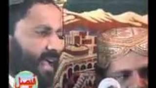 Seraiki naat  Abdul Aziz Zaher DG Khan
