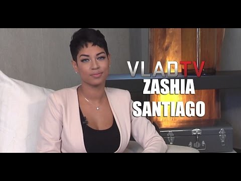 Xxx Mp4 Zashia Santiago Opens Up About Her Relationship With Safaree 3gp Sex
