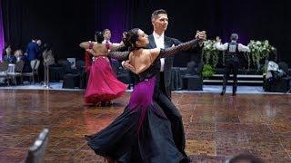 رقص شیرین - بالروم