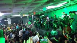 Tahsan Live at UIU