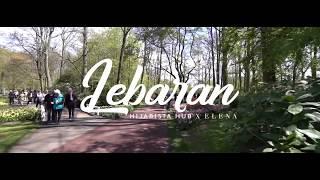 LEBARAN HIJABISTA HUB X ELENA